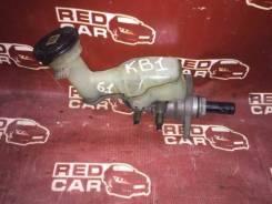 Главный тормозной цилиндр Honda Legend 2004 KB1-1002826 J35A