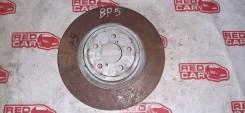 Тормозной диск Subaru Legacy [26300AE070] BP5 EJ20, передний правый