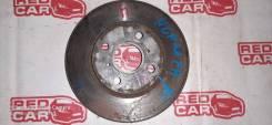 Тормозной диск Toyota Funcargo [4351252030] NCP20 1NZ, передний правый