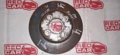 Тормозной диск Toyota Funcargo [4351252030] NCP25 1NZ, передний левый