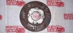 Тормозной диск Toyota Funcargo [4351252030] NCP25 1NZ, передний