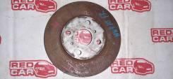 Тормозной диск Toyota Funcargo [4351252030] NCP25 1NZ, передний правый