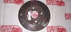 Тормозной диск Toyota Raum [4351216080] EXZ10 4E, передний