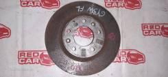 Тормозной диск Mazda Atenza [GF3Y3325XA] GY3W L3, передний