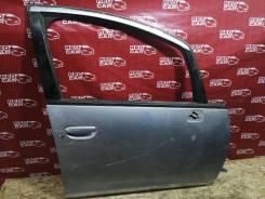 Дверь Mitsubishi Colt Plus 2005 Z24W-0300176 4A91, передняя правая