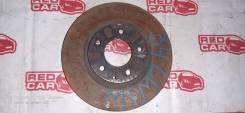 Тормозной диск Mazda Mpv [L12Y3325X] LW3W, передний
