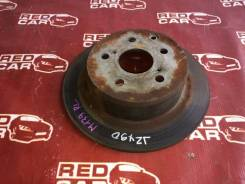 Тормозной диск Toyota Mark Ii [4351222240] JZX 90, задний