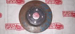 Тормозной диск Toyota Ractis [4351252130] NCP105 1NZ, передний