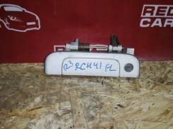 Ручка двери внешняя Toyota Hiace Regius 1998 RCH41-0023124 3RZ, передняя левая