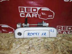 Ручка двери внешняя Toyota Hiace Regius 1998 RCH41-0023124 3RZ, передняя правая