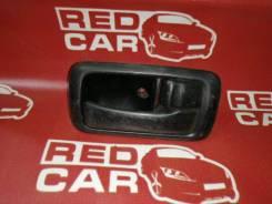 Ручка двери внутренняя Toyota Hiace Regius 1998 RCH41-0023124 3RZ, передняя правая