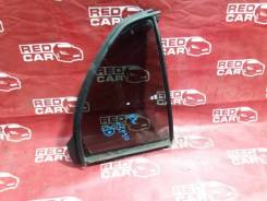 Форточка двери Toyota Vitz 2009 KSP90-5163346 1KR, задняя правая