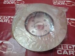 Тормозной диск Toyota Vitz [ST4351252130] NCP91, передний