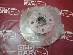 Тормозной диск Toyota Levin [ST4351212370] AE101, передний