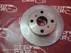 Тормозной диск Honda Fit [ST45251SAA901] GD1 L13A, передний
