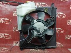 Диффузор радиатора Subaru R2 RC2