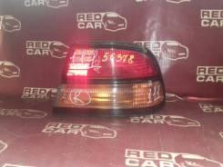 Стоп-сигнал Nissan Cefiro A32, правый