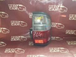 Стоп-сигнал Nissan Terrano [22063436] PR50, правый