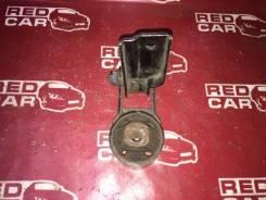 Подушка двигателя Toyota Belta SCP92 2SZ, задняя