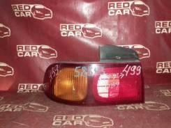 Стоп-сигнал Honda Integra [22022235] DB6, левый