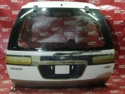 Дверь задняя Nissan Prairie 1998 PM11-056189 SR20
