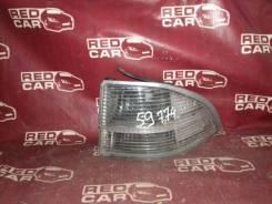 Стоп-сигнал Honda Accord CF6, правый