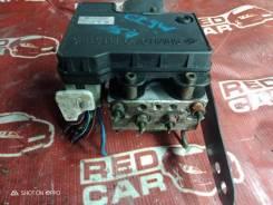 Блок abs Mitsubishi Dion 2000 CR9W-0104378 4G63
