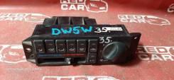 Климат-контроль Mazda Demio DW5W B5