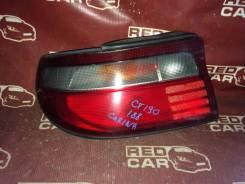 Стоп-сигнал Toyota Carina 1994 CT190-7010442 2C, левый