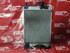 Радиатор основной Daihatsu Tanto 2011 L385S-0059495 KF