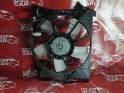 Диффузор радиатора Daihatsu Tanto 2011 L385S-0059495 KF