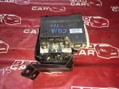 Блок abs Mitsubishi Mirage Dingo 2001 [MR527981] CQ1A-0200216 4G13