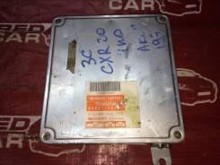 Компьютер Toyota Estima 1993 [8955128071] CXR20-0042752 3C-T
