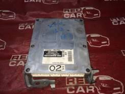 Компьютер Toyota Vitz 1999 [8966152020] SCP10-3114731 1SZ