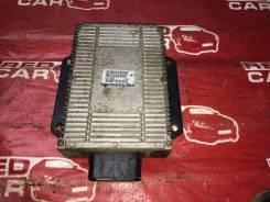 Блок управления форсунками Mitsubishi Pajero 2000 [MD346802] V75W-0007823 6G74
