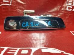 Ручка двери внешняя Mitsubishi Dion 2000 CR9W-0104378 4G63, передняя правая
