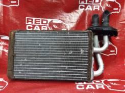 Радиатор печки Mitsubishi Dion 2000 CR9W-0104378 4G63