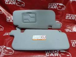 Козырек солнцезащитный Mitsubishi Dion 2000 CR9W-0104378 4G63