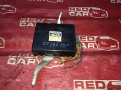 Блок управления свечами накала Toyota Caldina 1995 [2852164380] CT196-5021469 2C