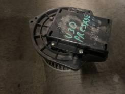 Мотор печки Nissan Presage 30