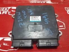 Компьютер Mitsubishi Colt Plus 2005 [8631A255] Z24W-0300176 4A91