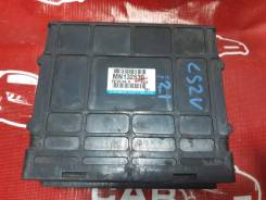 Компьютер Mitsubishi Lancer 2004 [MN132630] CS2V-0200689 4G15