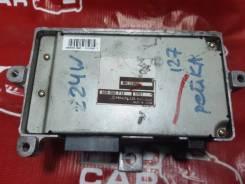Блок управления рулевой рейкой Mitsubishi Colt Plus 2005 [MN125864] Z24W-0300176 4A91