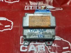 Блок управления аирбаг Mazda Demio 1998 [D20157K3XD] DW3W-317229 B3