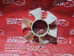 Вентилятор Mitsubishi Pajero Junior 1995 H57A-0005703 4A31