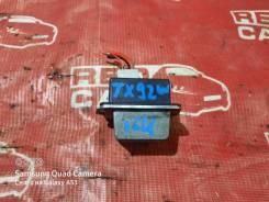 Реостат Suzuki Escudo 2001 [470018117] TX92W-100548 H27A
