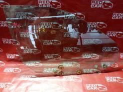 Стекло двери Honda Integra DB6, переднее правое