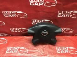 Airbag на руль Nissan X-Trail 2000 NT30-155511 QR20-588664A