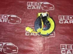 Шлейф-лента air bag Toyota Ist 2002 NCP61-0007975 1NZ-2300529