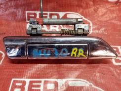 Ручка двери внешняя Nissan Presage NU30, задняя правая